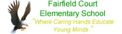 Fairfield Court ES Logo